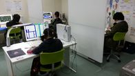 ◆長野市個別指導塾 セルモ高田古牧教室の学習風景◆